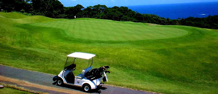 Tanegashima Golf Resort