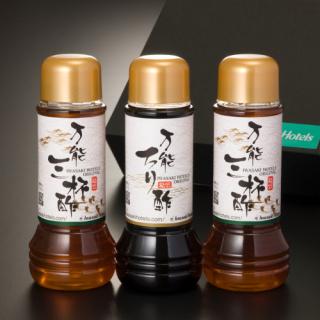 三杯酢・ちり酢セット