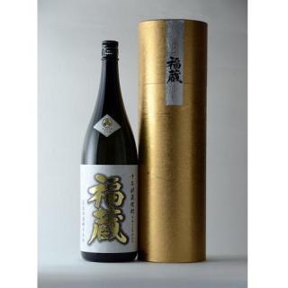 十年貯蔵焼酎「福蔵」平成16年醸造分1800ml