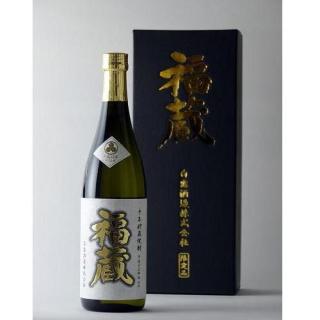 十年貯蔵焼酎「福蔵」平成16年醸造分720ml