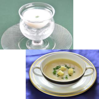 スープ2種セット