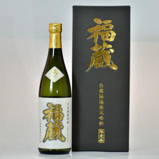 福蔵(平成17年醸造)720ml