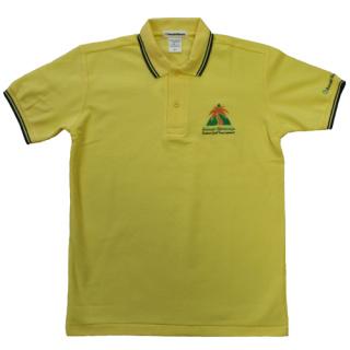メンズオリジナル ポロシャツ ベーシックライン