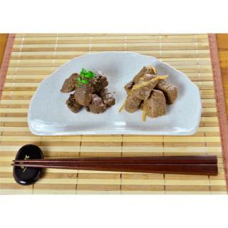 岩崎屋の牛の生姜煮・山椒煮セット