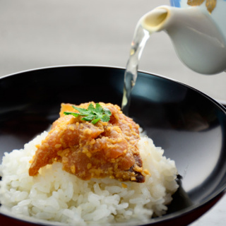 特撰海鮮茶漬け6食セット