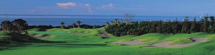 高速船「トッピー&ロケット」に乗って種子島で、1,000円でゴルフをしよう!宿泊付!