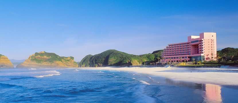 種子島いわさきホテル ご宿泊 観光 レンタカー